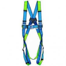 Udyogi Full Body Harness, ECO 1, Double PP Rope With SH-60 Hook