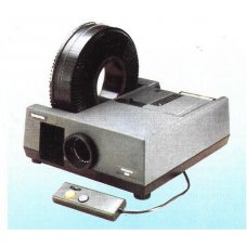EXHIBITOR Viewmatic Projector, 500