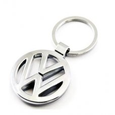 Abel Volkswagen Full Metal Key Chain