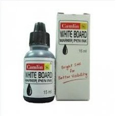 Camlin White Board Marker Ink (Pack of 5)