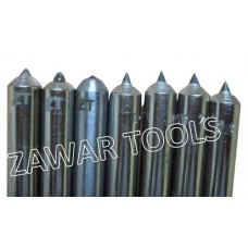 Zawar Tools C Grade Single Point Diamond Dresser