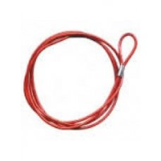 Ladwa Multipurpose Pvc Insulated Coating Steel Cable Lockout, LSSLMC 2