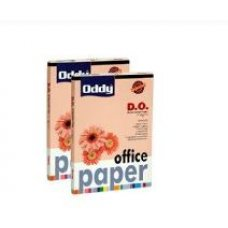Oddy Letter Head Paper, DO100A4100