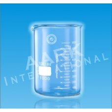 AARK Low Form Beaker with Spout