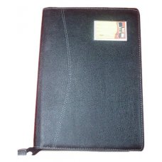 MB Deluxe Executive Document Folder