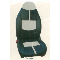 Glamour Beige Miracle Seat Cover For Ciaz