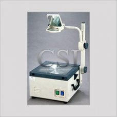 CSI Two-Way Acetate Roller Attachment Over Head Projector