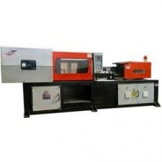 Gag Hawk Plastic Injection Moulding Machine, 50 Ton