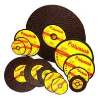 Polymak Diamond Cut wheel, 100x4x16 mm