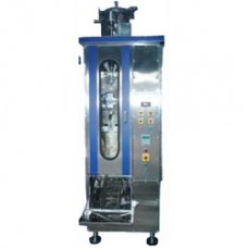 FILSILPEK Pouch Packing Machine