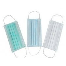 Prime Blue 2 Ply Disposable Mask