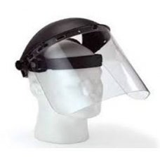 Prime Grinding Face Shield, UEE110