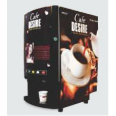 Cafe Desire Quadra Option Vending Machine