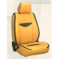 Glamour Red Rhythm Seat Cover For Zest
