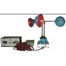 CSI Robinson Cup Anemometer, WE23