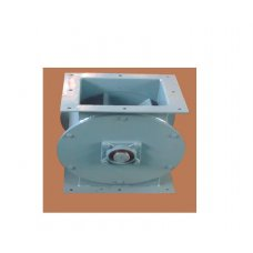 AE Rotary Air Lock Feeder Without Motor, RAV-4/A