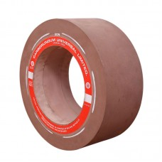 CUMI Rubber Control Wheel, 230x100x76.2 mm, A80 R R, TY1RO058300032
