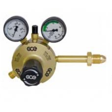 GCE A2 Multistage Gas Cylinder Regulator, S2+