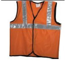Ananta safety jackets, Color: Yellow, SJ-Eco