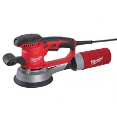 Milwaukee Random Orbital Sander / Polisher, ROS 150 E 2