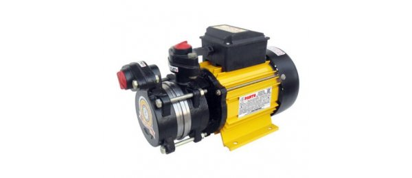 Marine and RV Pumps