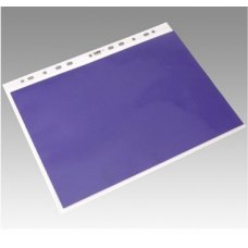 Solo Sheet Protector, SP 104