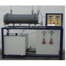 QE Shell And Tube Heat Exchanger