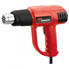 KPT Shakti Heat Gun with Display, SHG2KE