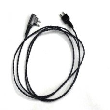 SIEMENS Black 2 Pin Single Cord