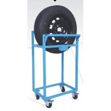 Kaiser Single Wheel Storage Caddie, WST-1