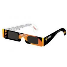 CSI A Certified Imported Film Goggle To View Sun. Especially Made For The Protection Of Eyes And Watch Solar Eclipses., AT008