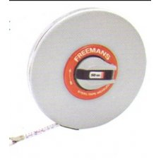 Freemans 13 mm Steel Leatherett Steel Tape Measures