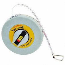 Freemans 13 mm Steel Top Line Steel Tape Measures