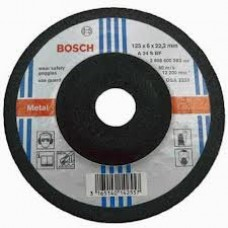 Bosch Cutting Wheel 125 x 3.0 x 22.2 mm, 2608600665