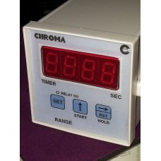 Chroma Digital Programmable Timer