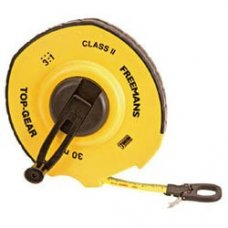 Freemans 18 mm Fibre Glass Tape Measures