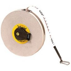 Freemans 13 mm Top Line Fibre Glass Tape Measures