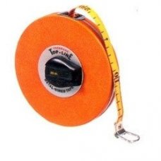 Freemans 16 mm Top Line Metal Wired Tape Measures