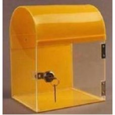 Artistic Top Suggestion Box, BX-09