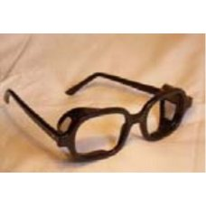 Life Saviour Toughened Lens Curved Glass Spectacle, UISP 11068