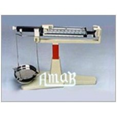 Amar Tripple Beam Balance Improved Model Export Quality