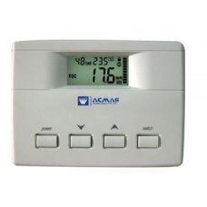 Weiber Tv Degree C Monitor Or Air Quality Monitor, ACM-0098