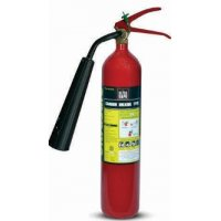 Ultrasafe 25 kg DCP Powder Type Trolley Mounted Fire Extinguishers 16500 Refill