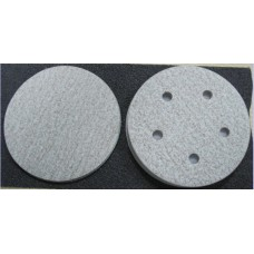 MDA 3 inch Velcro Discs With Cloth Backing