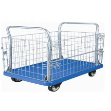 Bigapple - Cage Trolley 300kg Capacity, WH-4