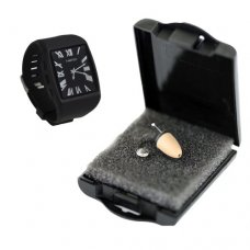 Action India - Spy Long Range Bluetooth Watch With Earpiece