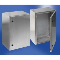 GKE Protection - CRCA Enclosures
