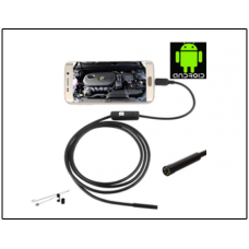 Action India - Endoscope Camera 3.5M 6Led Android Waterproof Inspection Camera