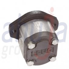 Fluc Hydraulic Gear Pump Fgp-01