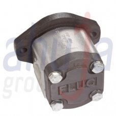 Fluc Hydraulic Gear Pump Fgp-04